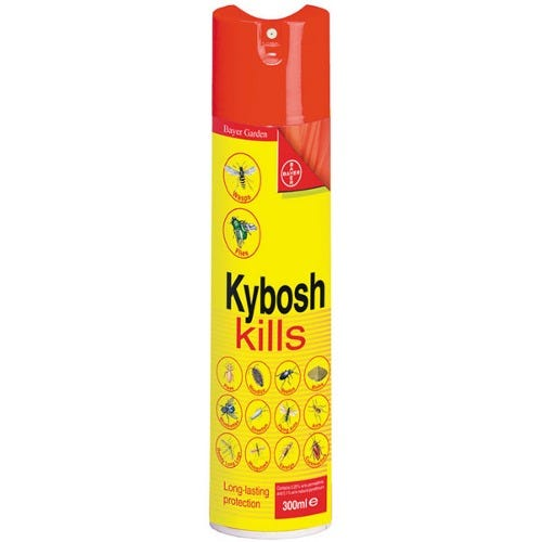 Compare prices for Bayer Kybosh Kills Insecticide - 300ml