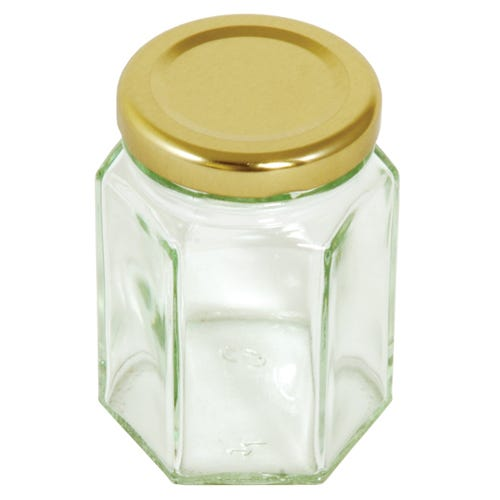 Compare prices for Tala Hexagonal Preserving Jar