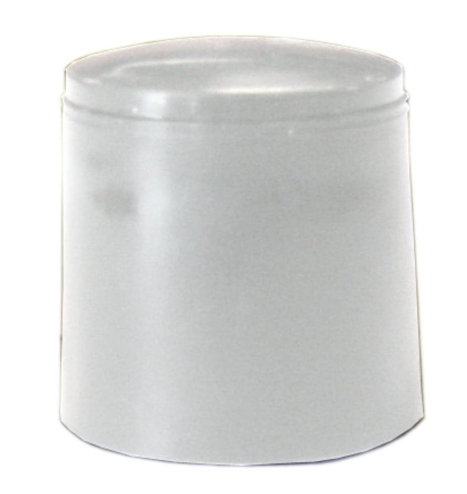 Robert Dyas/Building & Timber Products/Doors & Floors/Select Hardware Leg Tip 19mm (4 Pack)