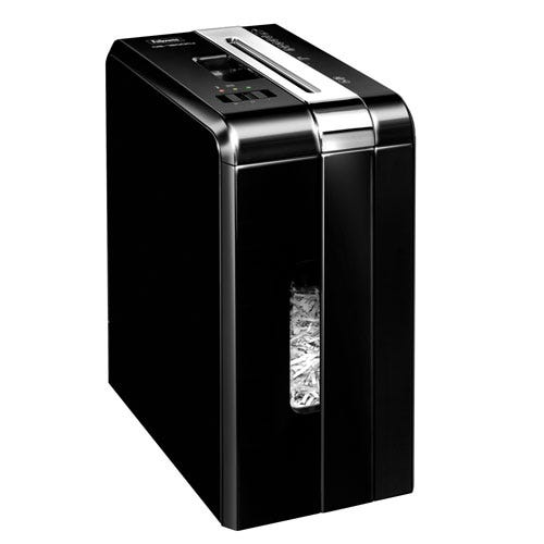 Fellowes Powershred Ds-1200cs Cross Cut Safesense Shredder