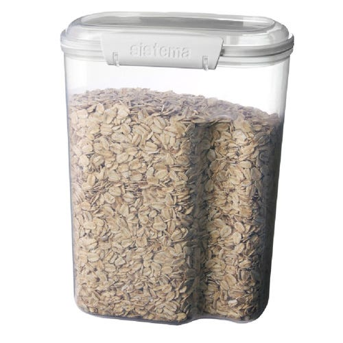 Compare prices for Sistema Bakery Container - 3.2 Litre
