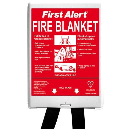 First Alert Fire Blanket