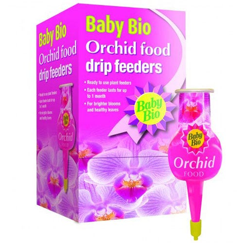 Image of Baby Bio Orchid Drip Feeder – 40ml