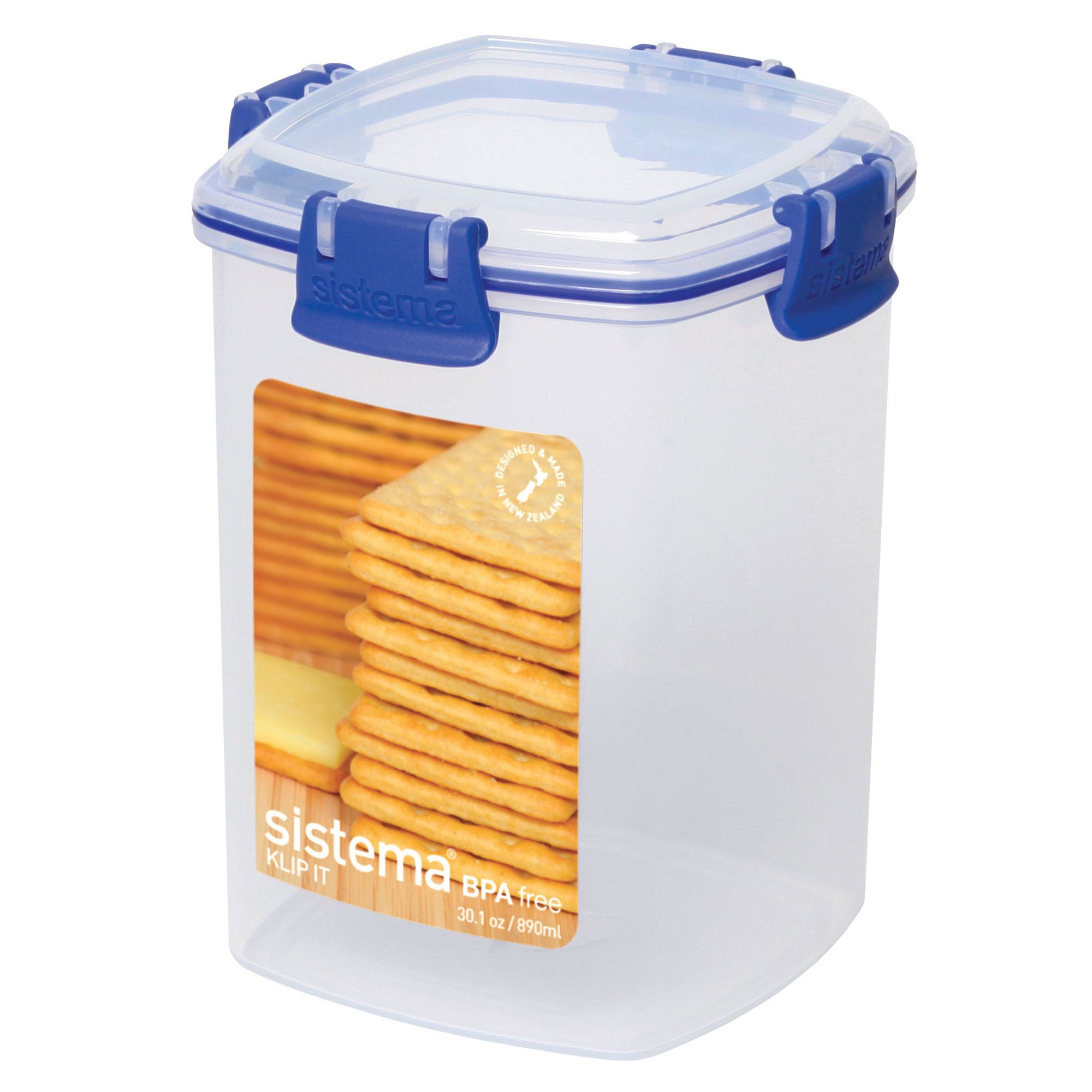 Compare prices for Sistema Cracker Container 900ML