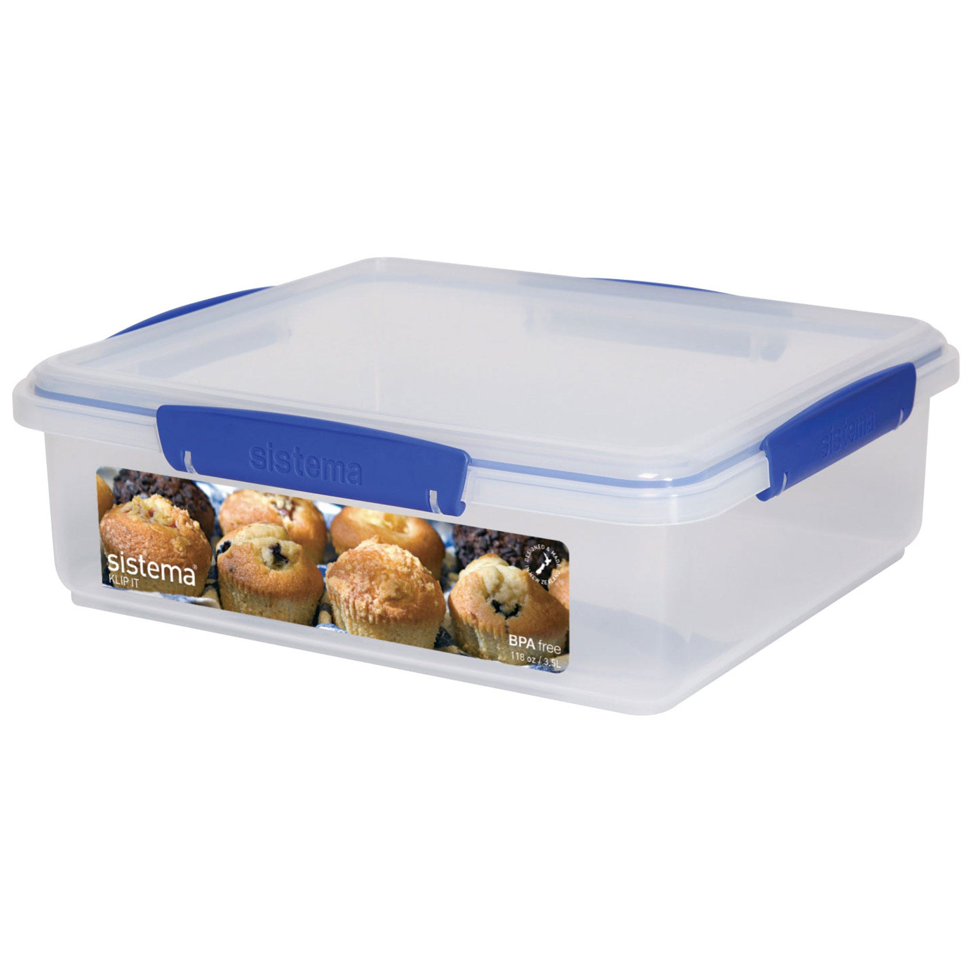 Compare prices for Sistema Bakery Box 3.5L
