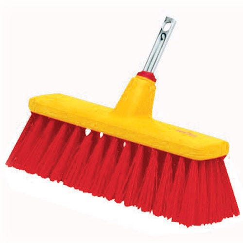 Compare cheap offers & prices of Wolf Multi-Change Yard Broom Head 30cm manufactured by Wolf