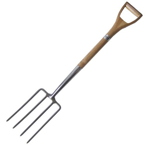 Compare prices for Wilkinson Sword Stainless Steel Digging Fork