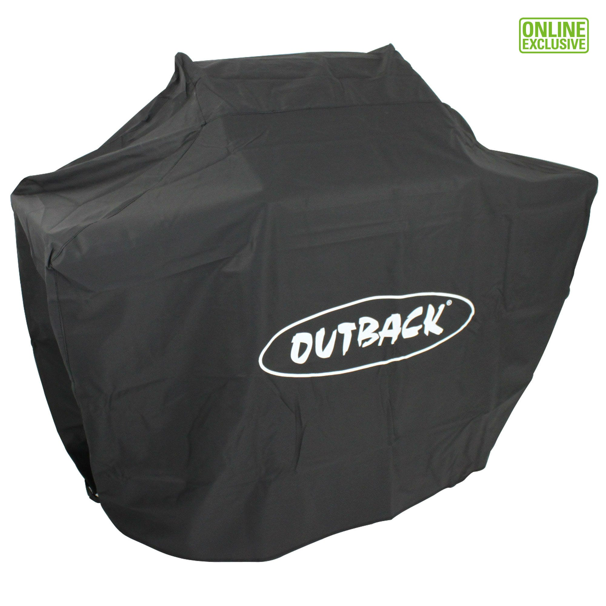Image of Outback Hunter/Spectrum 3-Burner Hooded Barbecue Cover