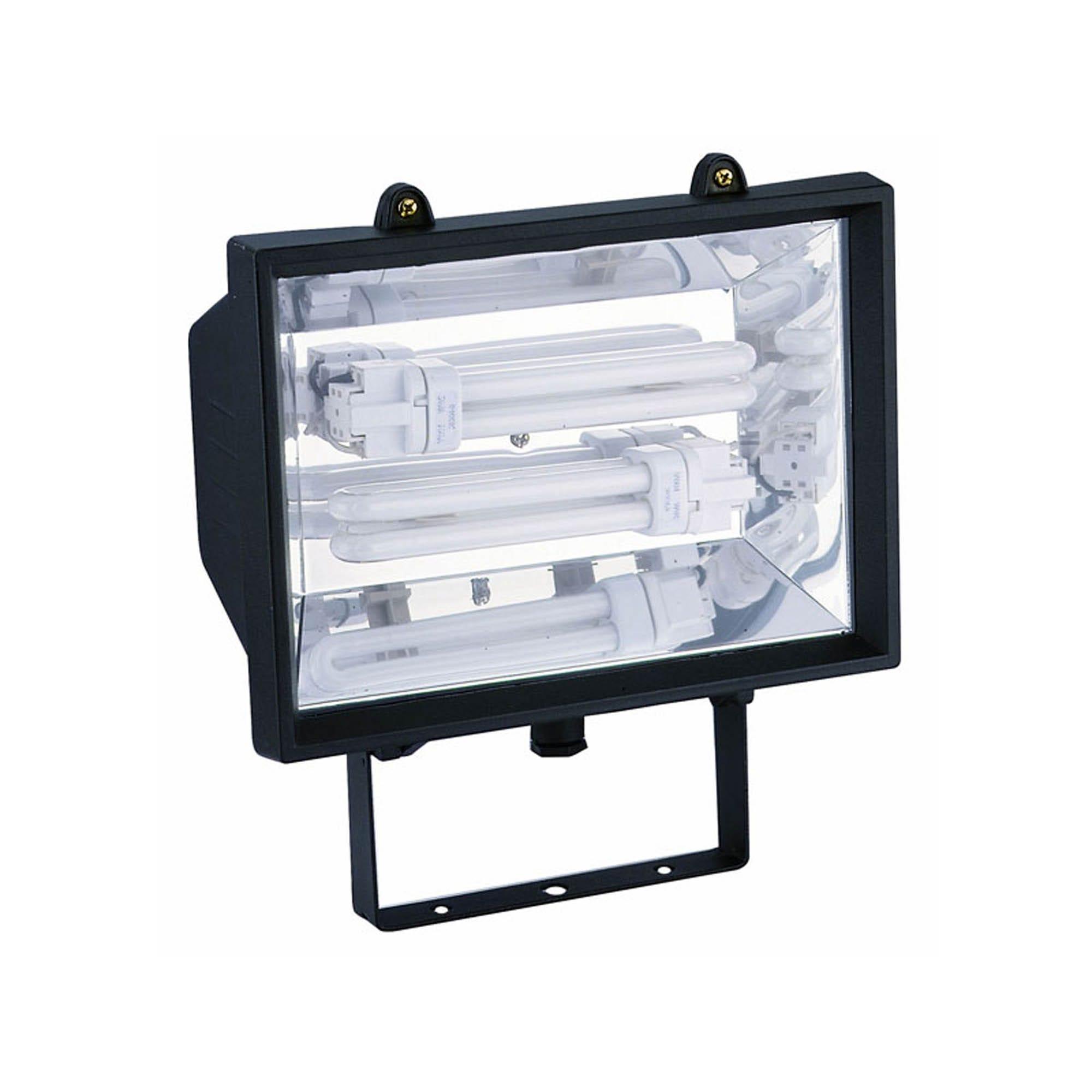 Image of Eco Black Floodlight