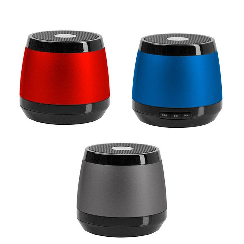 Compare prices for Jam Bluetooth Portable Speaker