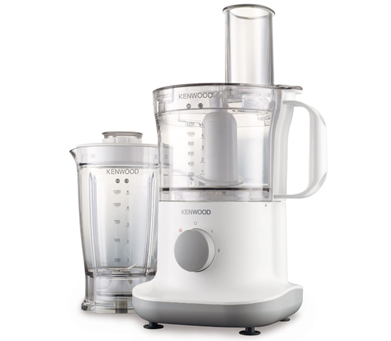 Compare prices for Kenwood FPP220 Multipro Food Processor and Jug Blender