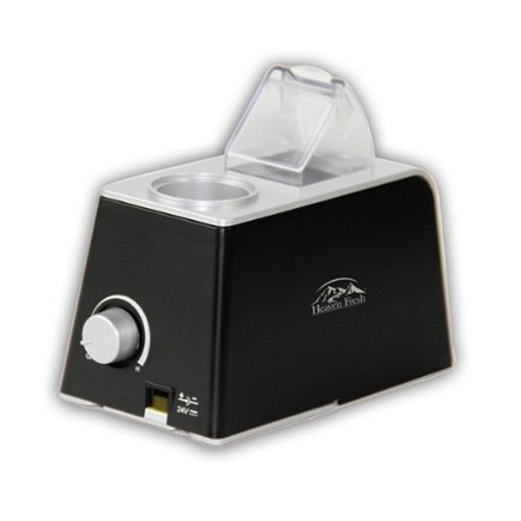 Image of Heaven Fresh Travel Ultrasonic Humidifier HF76