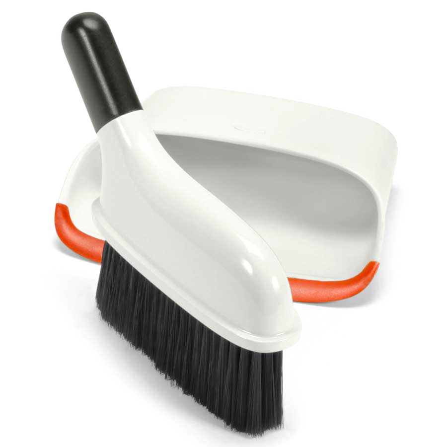 Image of Oxo Compact Dustpan & Brush Set