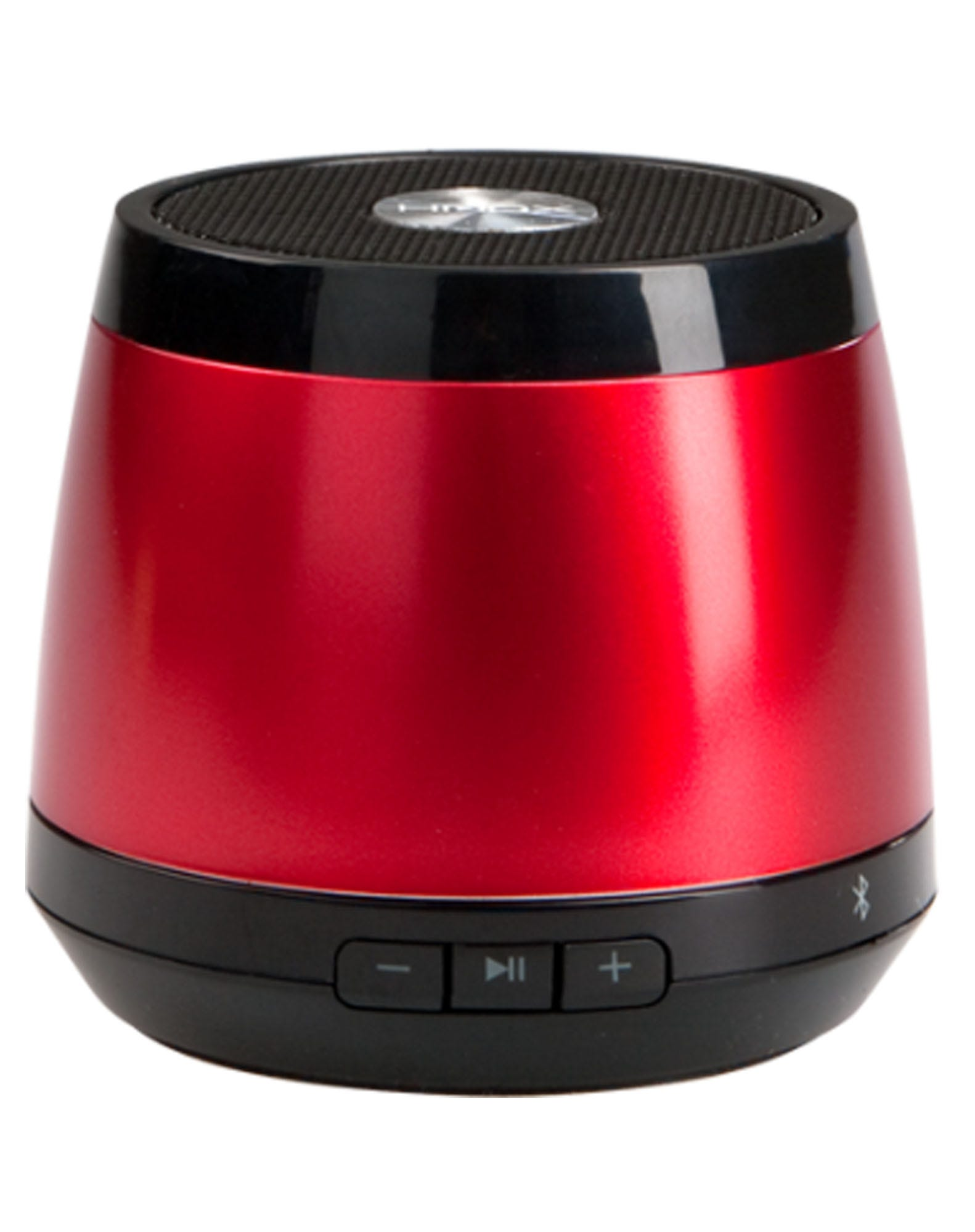 Compare retail prices of Jam Bluetooth Portable Speaker - Red to get the best deal online