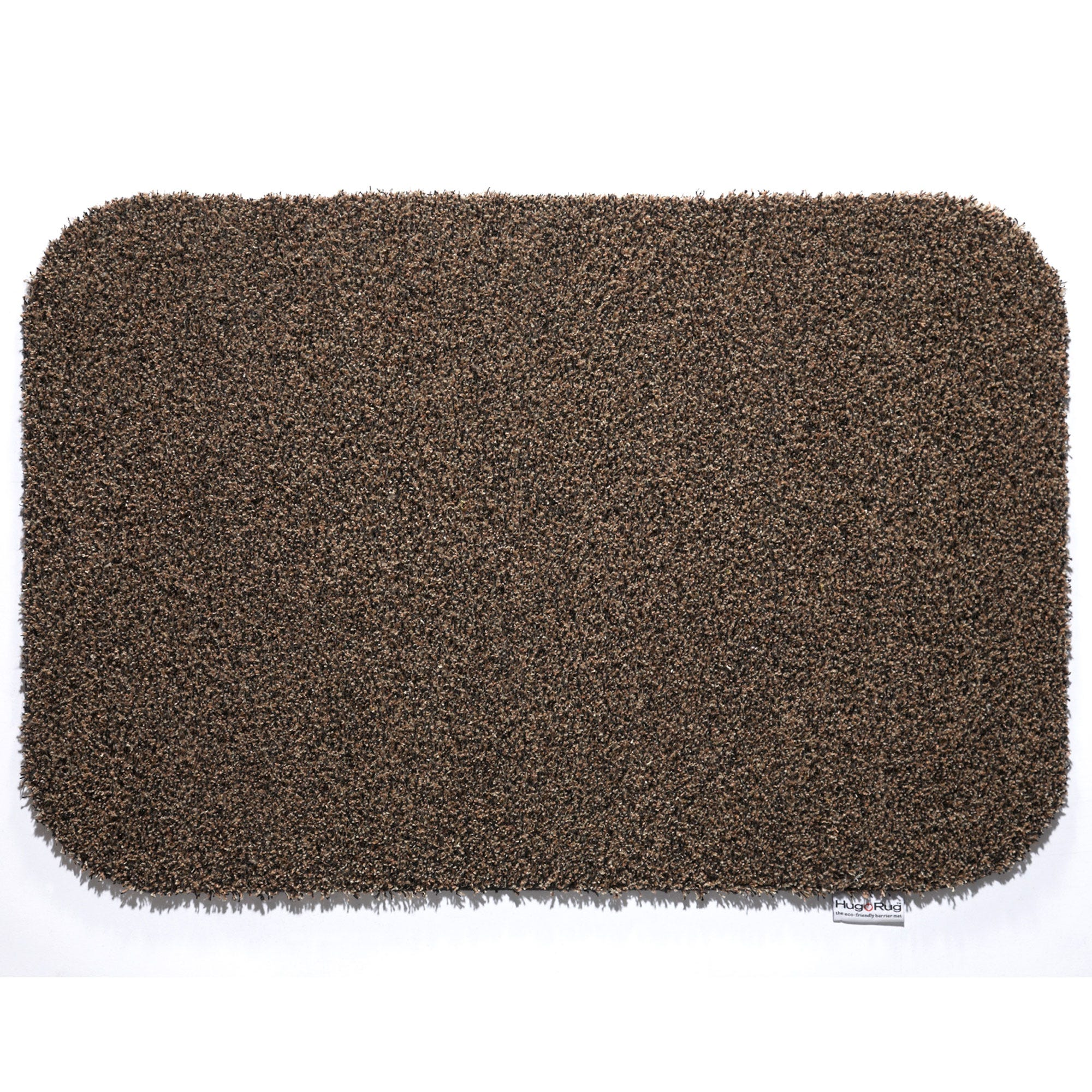 Compare prices for Hug Rug 50 x 75cm Doormat - Coffee