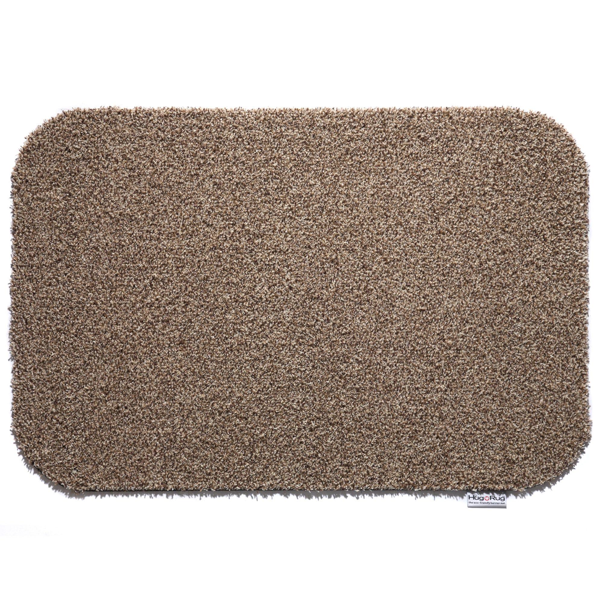 Compare prices for Hug Rug 50 x 75cm Doormat - Linen