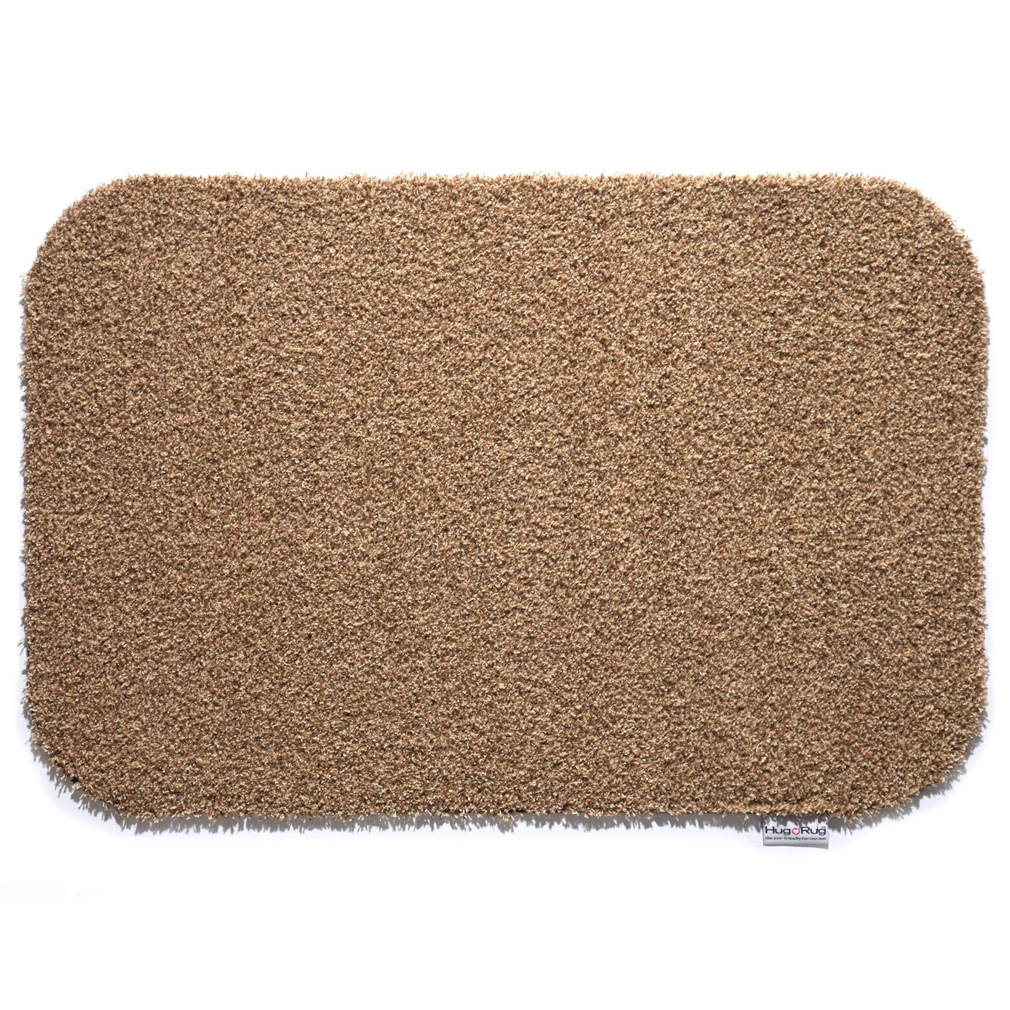 Compare prices for Hug Rug 50 x 75cm Doormat - Stone