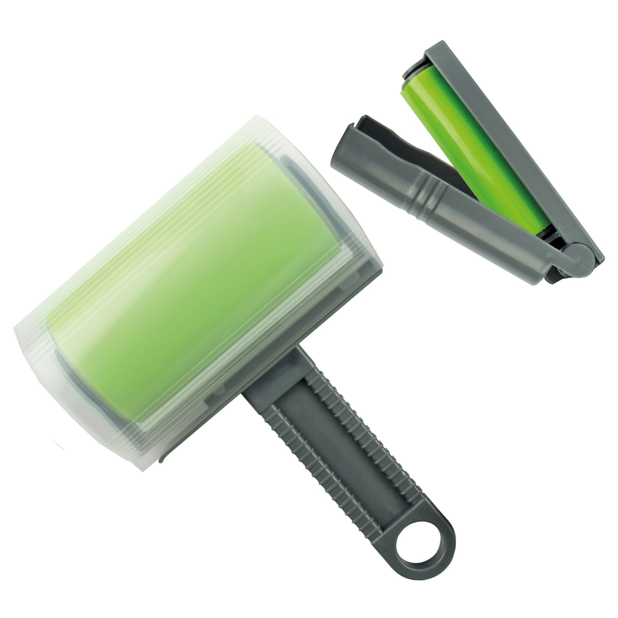 Compare retail prices of JML FastFit Sticky Roller Pet Hair and Lint Remover to get the best deal online
