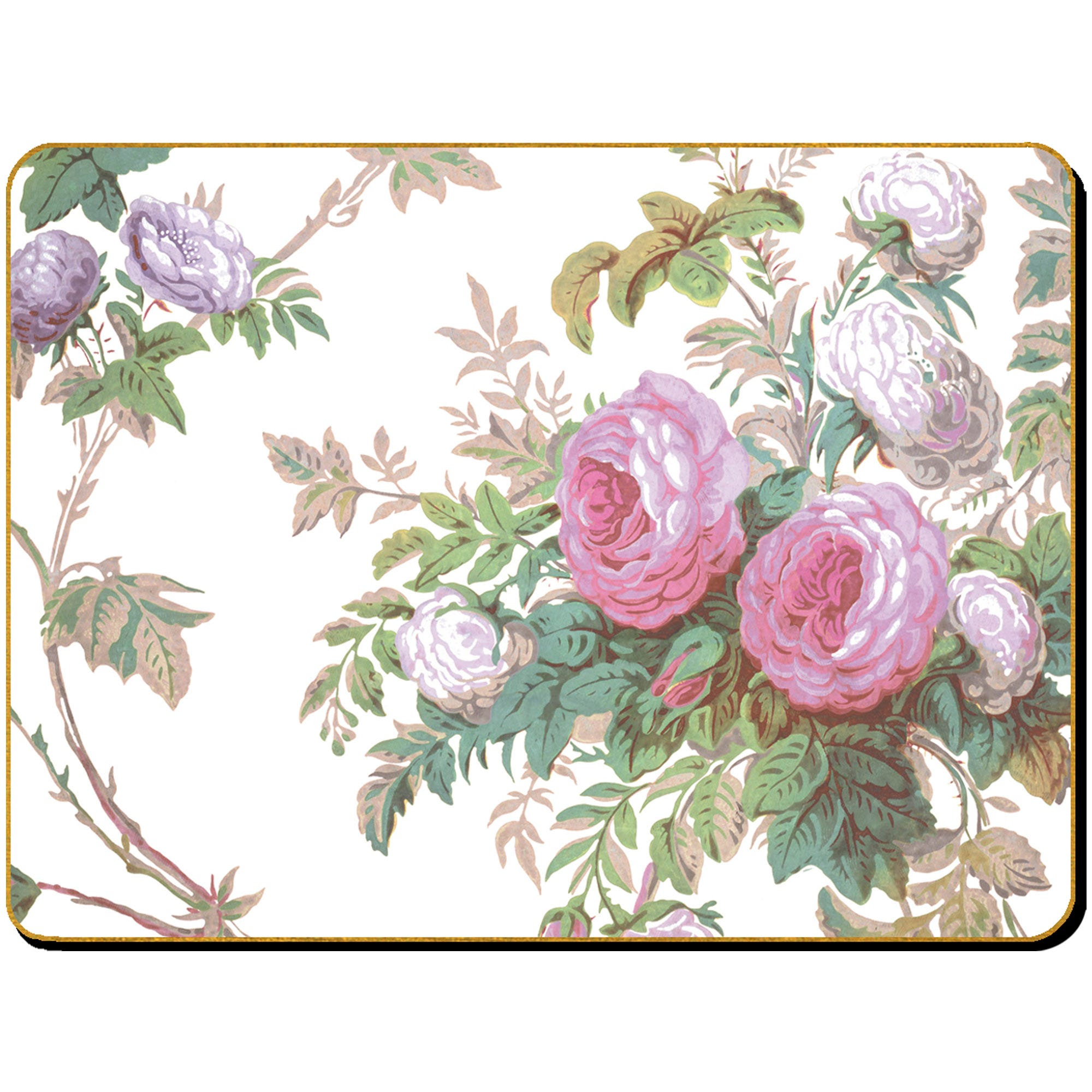 Image of Creative Tops V&A Brompton Rose Placemats Set of 6
