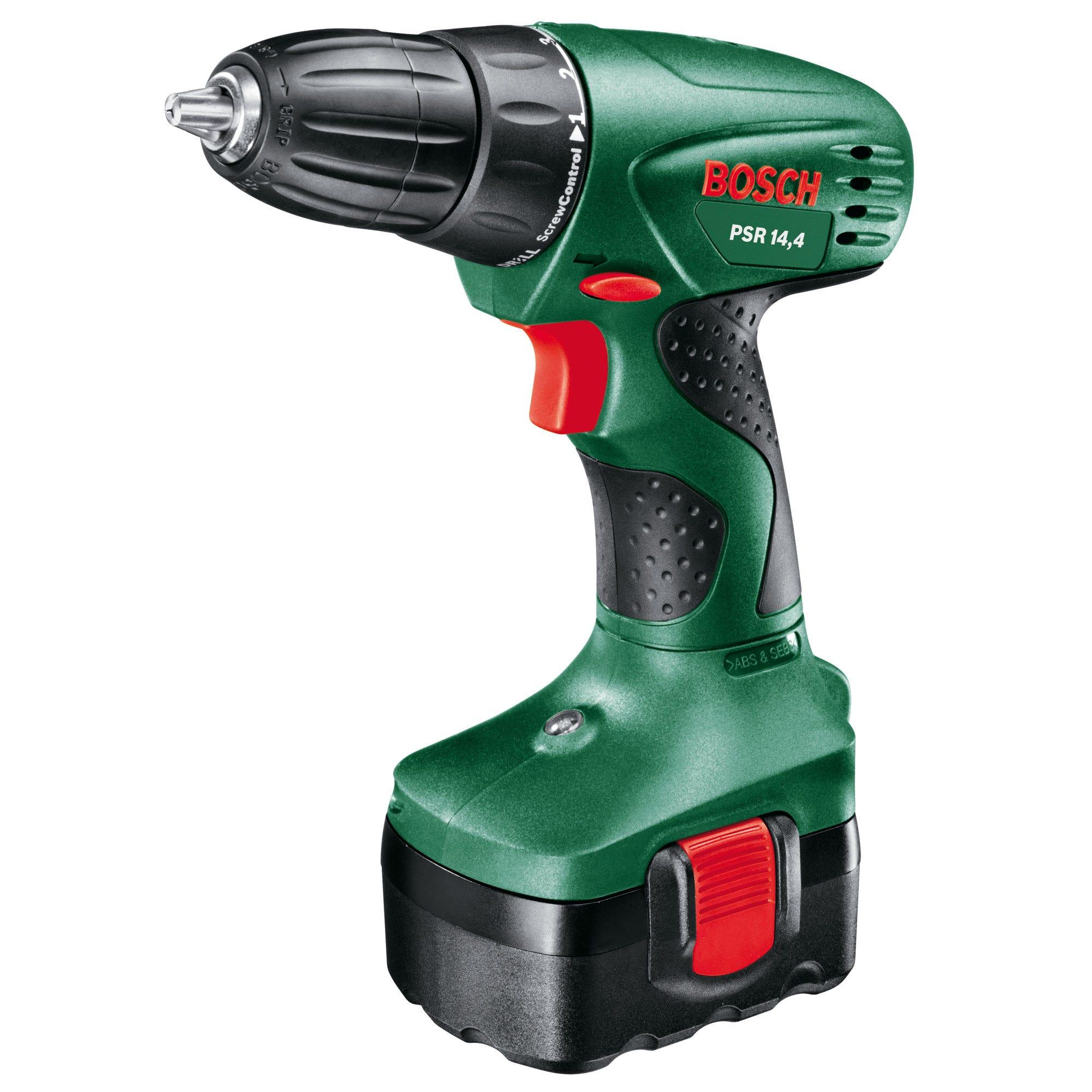Bosch PSR 14.4v Cordless Drill Driver