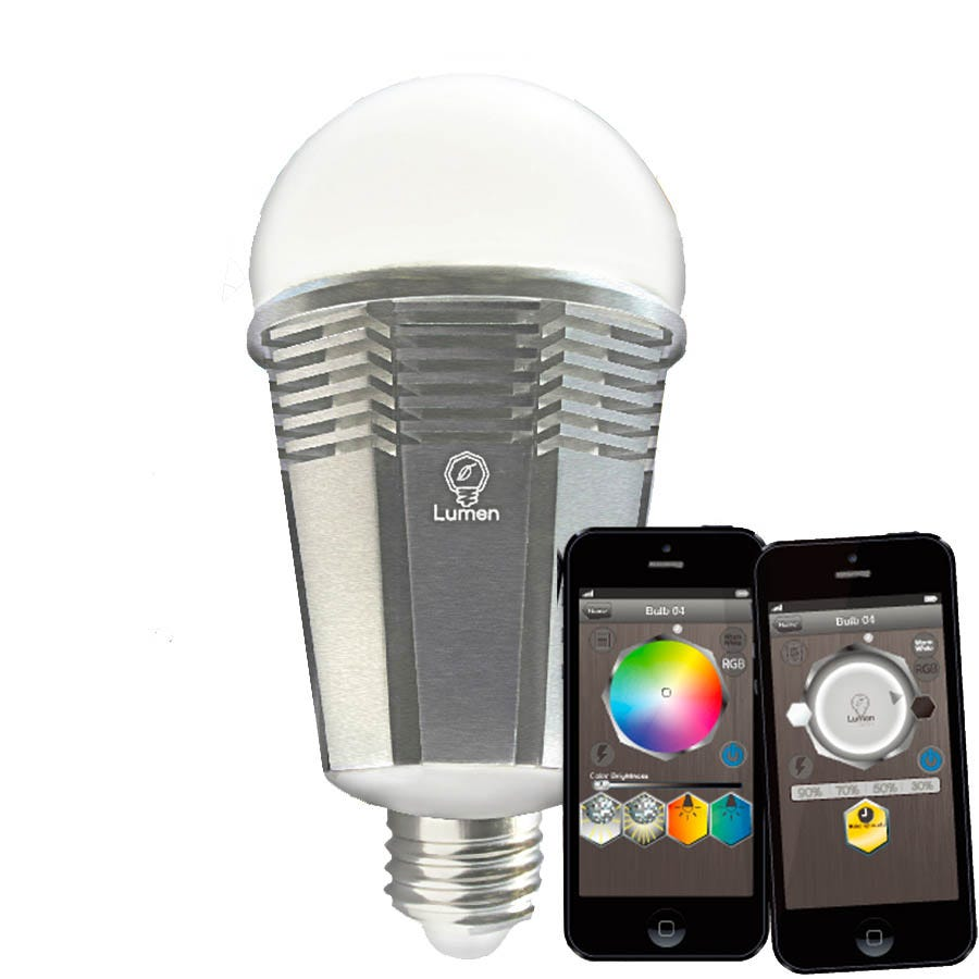 Compare prices for Tabu Tab Bluetooth LED Smart Bulb