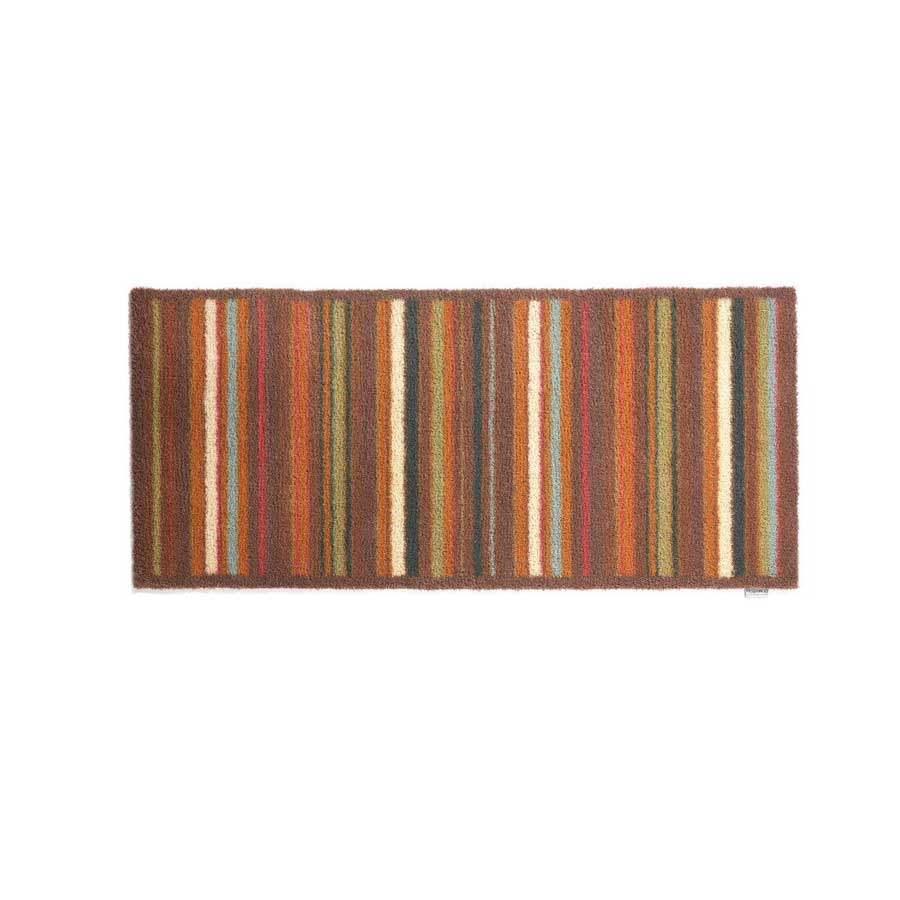 Compare prices for Hug Rug Pattern 65 X 150cm Stripe 70