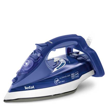 Tefal Ultimate Anti-Calc 2600W Steam Iron