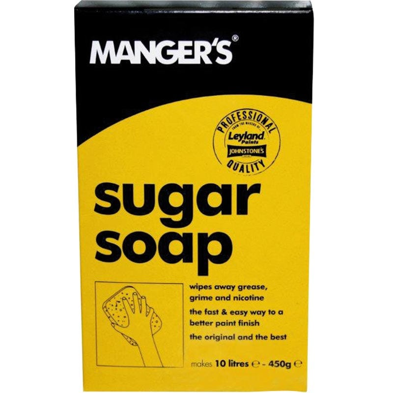 Mangers Sugar Soap