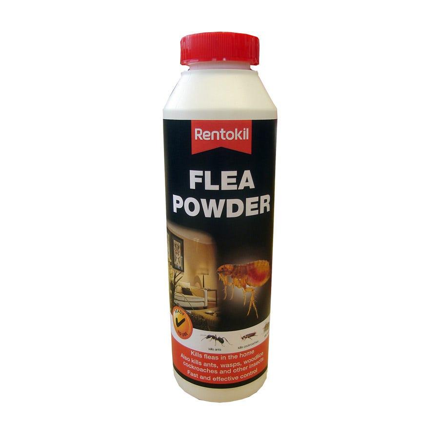 Rentokil Flea Powder