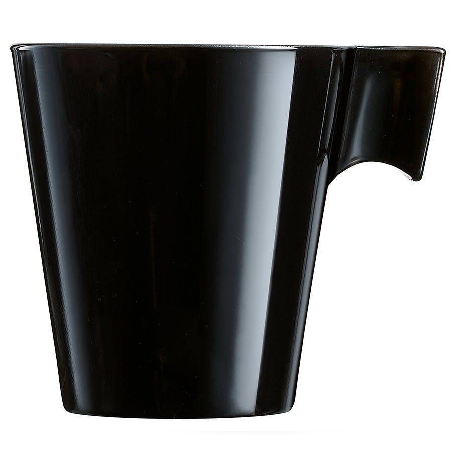 Image of Luminarc Flashy Aroma Espresso 8cl - Black