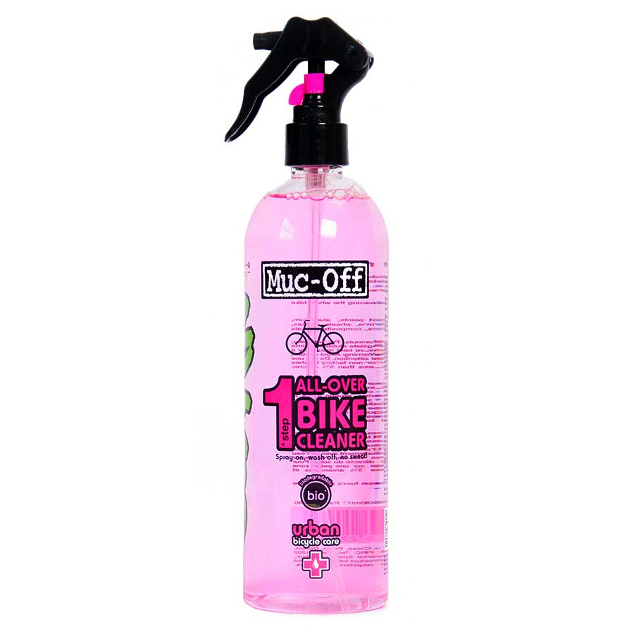 Compare prices for Muc Off Muc-Off Bike Cleaner 500ml