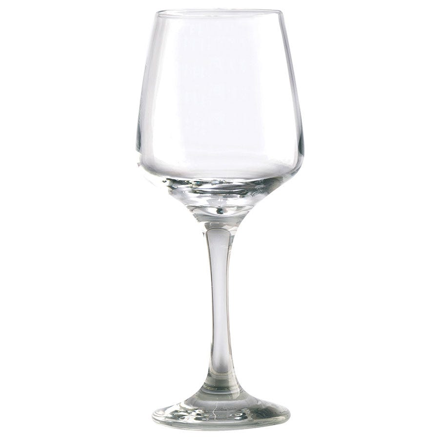 Image of Ravenhead Nova White Wine Glasses – Set of 4