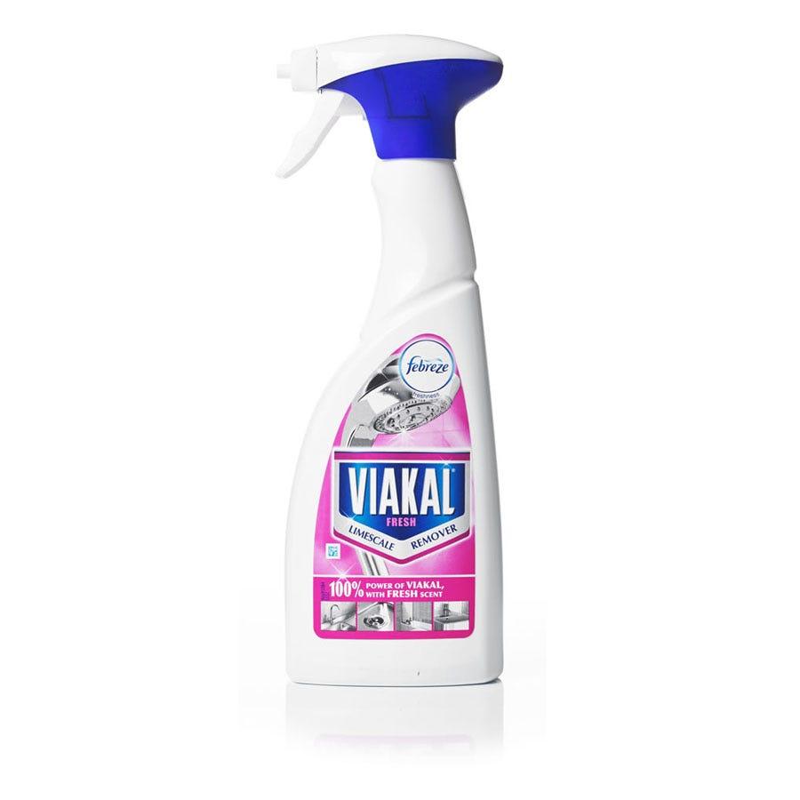 Image of P&G Viakal Hygiene Cleaning Spray - 500ml