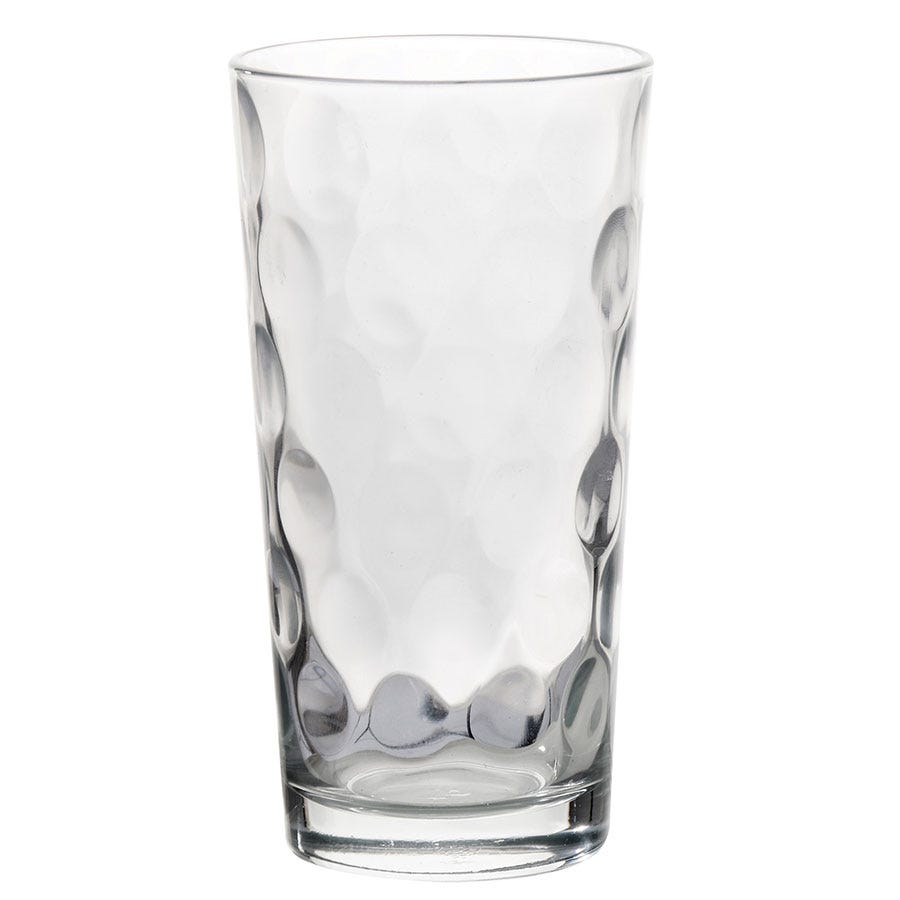 Image of Ravenhead Viva Highball Glasses – Set of 4