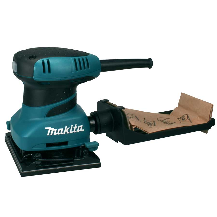 Compare prices for Makita BO4555/2 Palm Sander