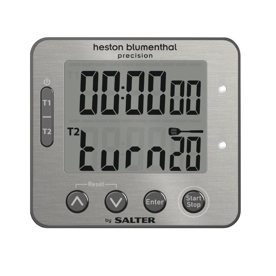 Image of Salter Housewares Heston Electronic Timer