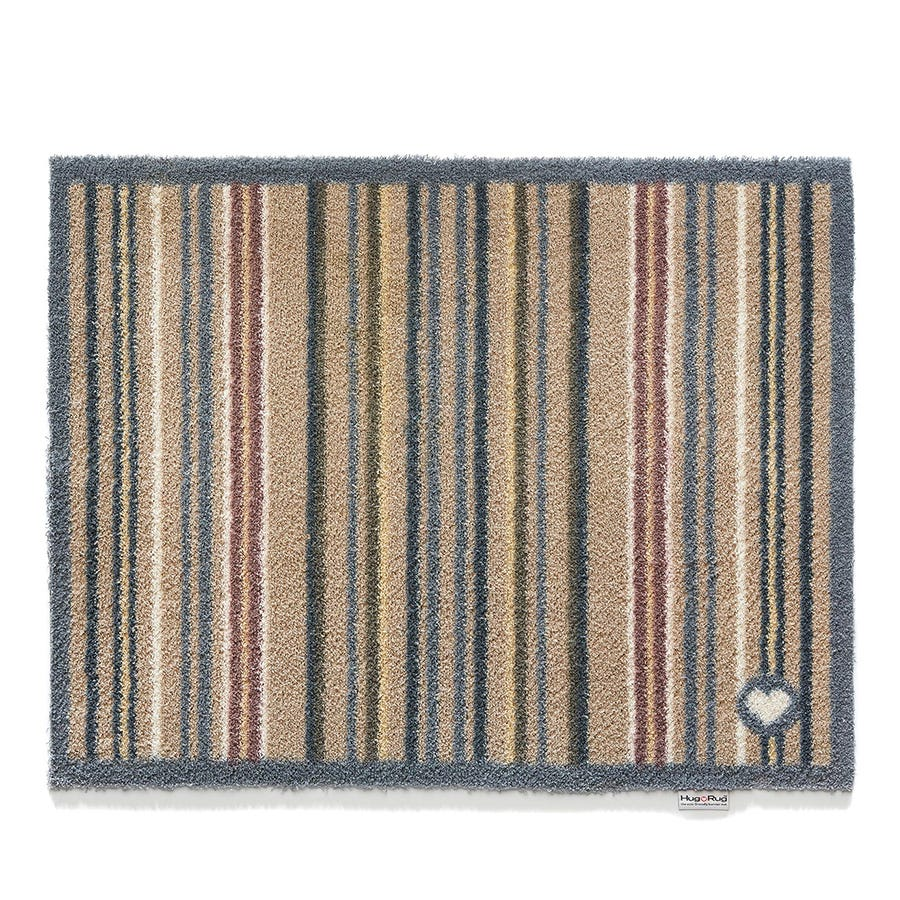 Compare prices for Hug Rug Pattern 65 X 85cm Stripe 26