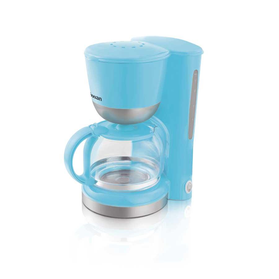 Swan 5 Cup Capacity Coffee Maker SK23020N