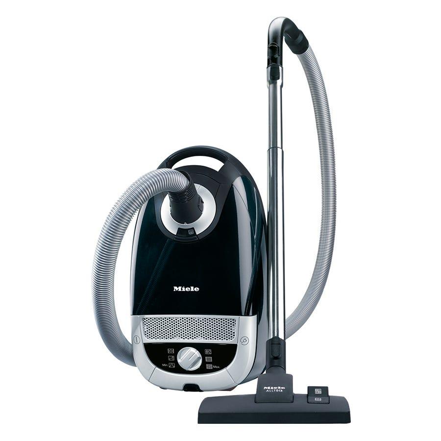 Miele Complete C2 PowerLine Vacuum Cleaner - Black
