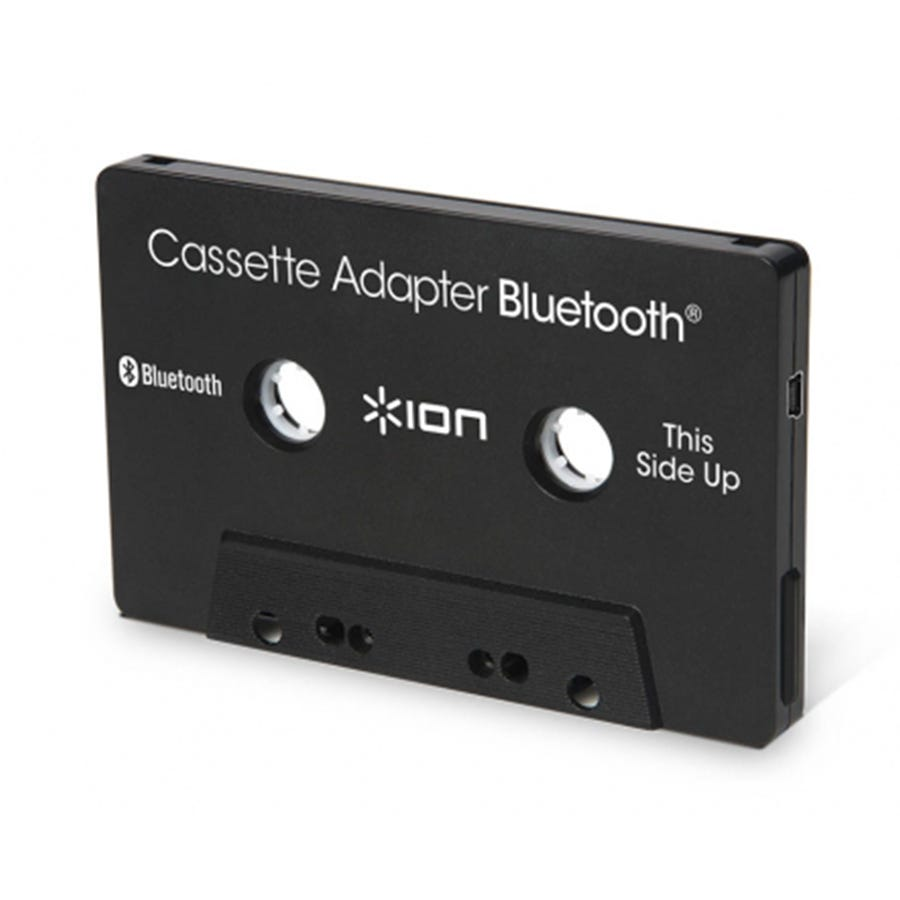 Compare prices for Ion Audio Ion Cassette Adapter Bluetooth Music Receiver