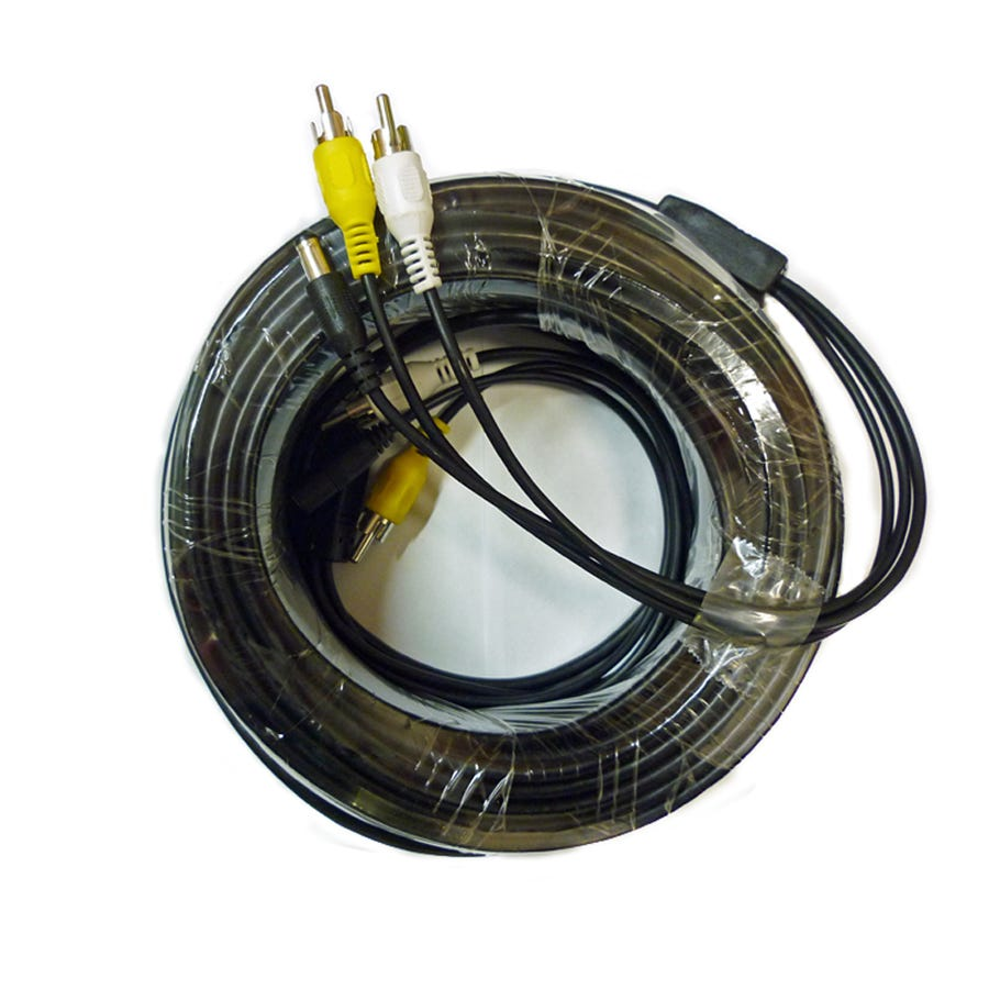 Image of Gardenature 30m Extension Cable