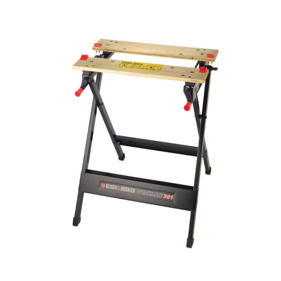 Compare retail prices of Black and Decker Workmate - Self Assembly Workbench to get the best deal online