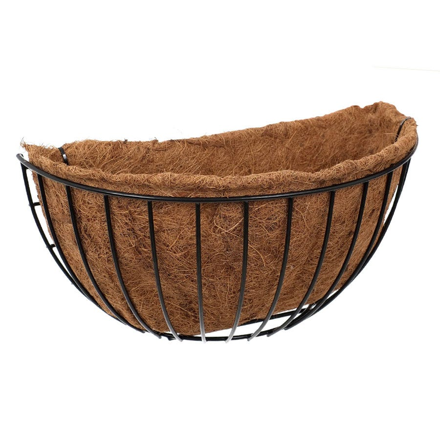 16-Inch Wall Basket