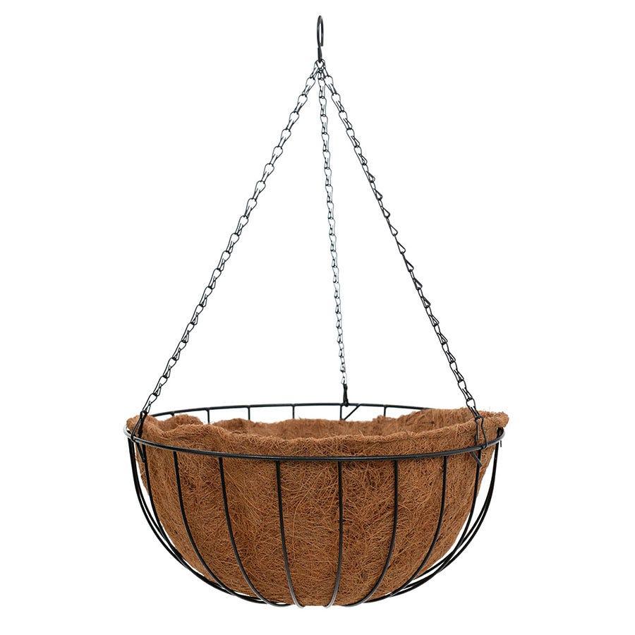 """12"""" Hanging Basket"""