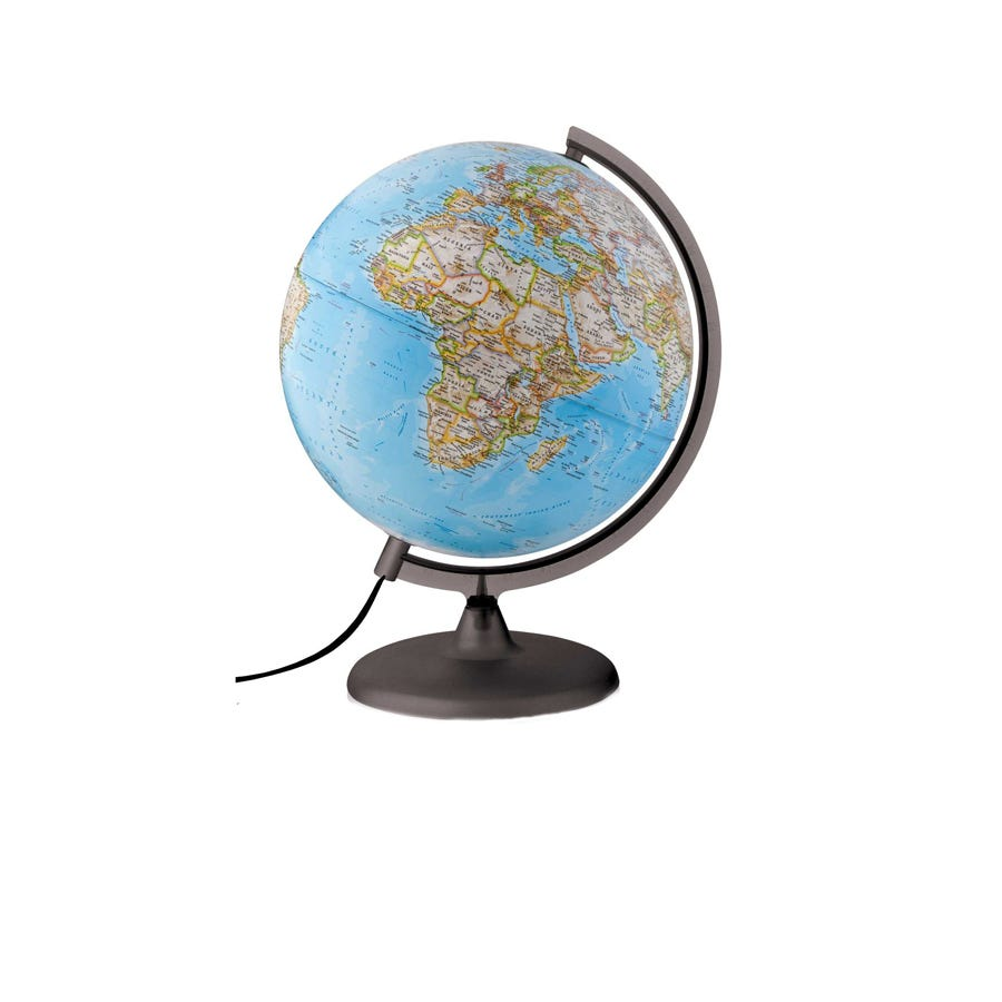Compare retail prices of 25cm National Geographic Classic Globe to get the best deal online