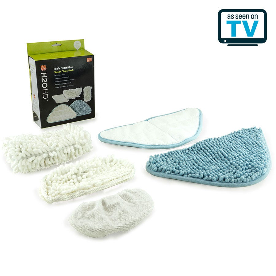 Image of Thane H2O HD Super Clean Accessory Pack