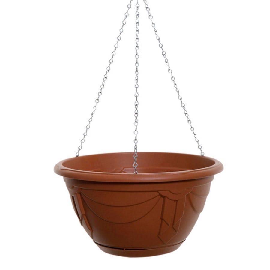 Image of Venetian Hanging Basket 32cm
