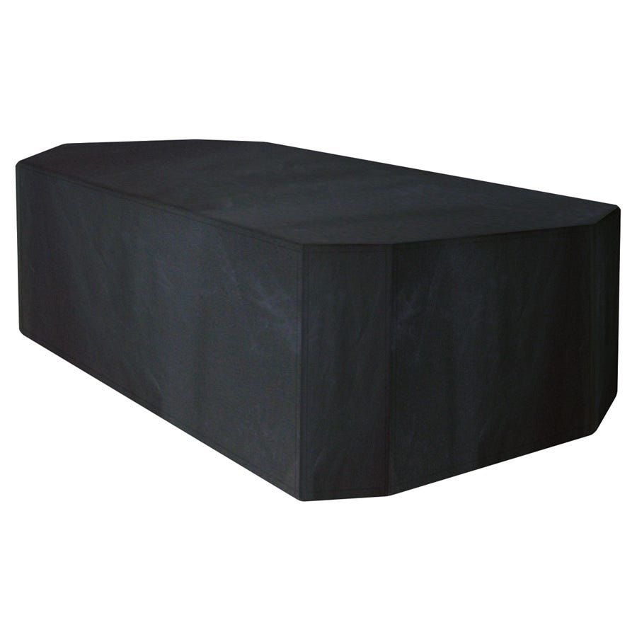 Image of Gardland 8-10 Seater Rectangular Furniture Set Cover