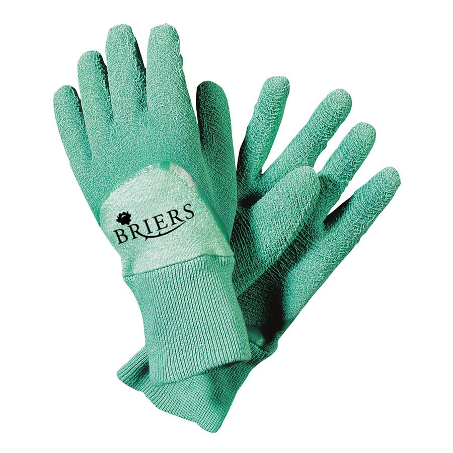 Compare prices for Briers All Rounder Gardening Gloves - Medium