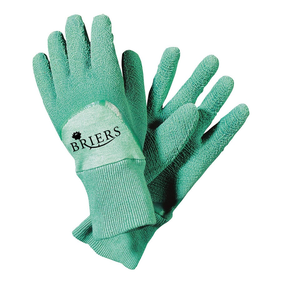 Compare prices for Briers All Rounder Garden Gloves - Large
